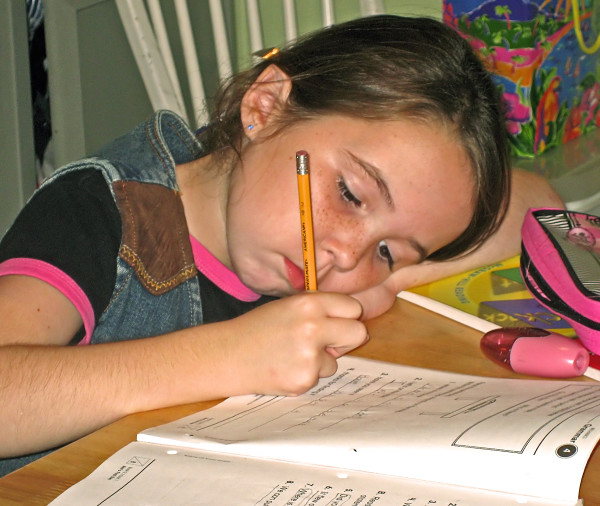 Home schooling best alternative to traditional education